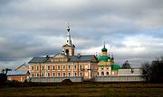 Введено-Оятский женский монастырь-Оять-Лодейнопольский район-Ленинградская область-Наталия