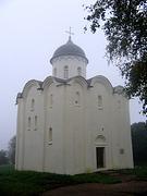 Старая Ладога. Георгия Победоносца, церковь