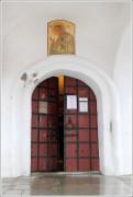 Церковь Рождества Иоанна Предтечи на Малышевой горе - Старая Ладога - Волховский район - Ленинградская область