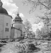 Церковь Воскресения Христова - Курпово (Важины) - Подпорожский район - Ленинградская область