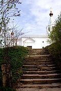 Иоанно-Богословский Череменецкий мужской монастырь - Череменец - Лужский район - Ленинградская область