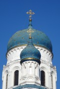 Собор Покрова Пресвятой Богородицы - Гатчина - Гатчинский район - Ленинградская область
