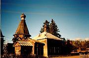 Храмовый комплекс Согинского погоста - Согиницы - Подпорожский район - Ленинградская область