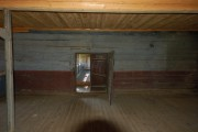 Церковь Димитрия Солунского Мироточивого - Щелейки - Подпорожский район - Ленинградская область