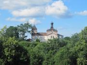 Церковь Флора и Лавра - Клюкошицы - Лужский район - Ленинградская область