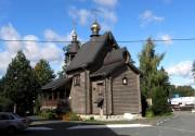 Колтуши. Иоанна Кронштадтского, церковь
