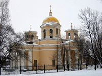 Кафедральный собор Александра Невского - Петрозаводск - Петрозаводск, город - Республика Карелия
