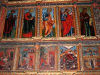 Церковь Успения Пресвятой Богородицы - Кондопога - Кондопожский район - Республика Карелия