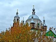 Церковь Покрова Пресвятой Богородицы - Ножкино - Чухломский район - Костромская область