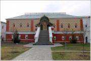 Троицкий Ипатьевский монастырь - Кострома - Кострома, город - Костромская область