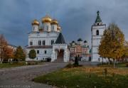 Кострома. Троицкий Ипатьевский монастырь