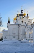 Богоявленско-Анастасьинский женский монастырь - Кострома - Кострома, город - Костромская область