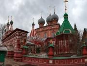 Церковь Воскресения Христова на Дебре - Кострома - Кострома, город - Костромская область