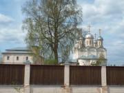 Успенский Паисиево-Галичский женский монастырь - Успенская Слобода - Галичский район - Костромская область