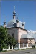 Галич. Василия Великого, церковь
