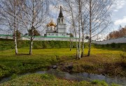 Троица. Троице-Сыпанов Пахомиево-Нерехтский женский монастырь