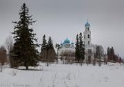 Ножкино. Покровский Авраамиево-Городецкий монастырь