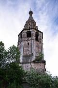 Воскресенский монастырь - Солигалич - Солигаличский район - Костромская область