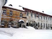 Макариев-Унженский женский монастырь - Макарьев - Макарьевский район - Костромская область