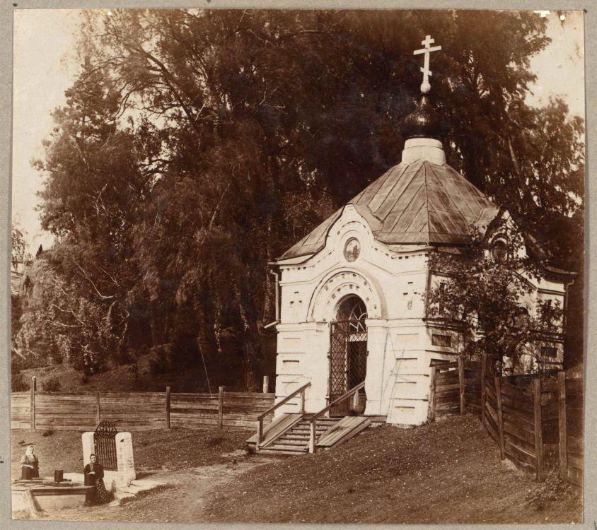 старое фото макарьева костромской области двумя днями ранее