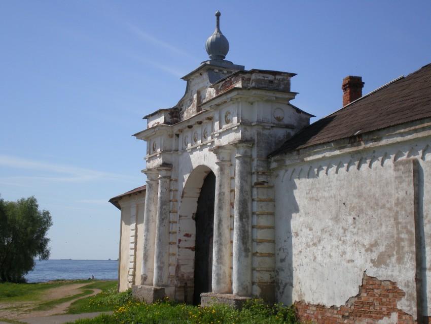 Юрьев мужской монастырь, Юрьево