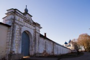 Юрьев мужской монастырь - Юрьево - Великий Новгород, город - Новгородская область