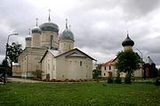 Зверин монастырь - Великий Новгород - Великий Новгород, город - Новгородская область