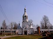 Десятинный монастырь - Великий Новгород - Великий Новгород, город - Новгородская область