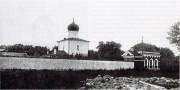 Юрьев мужской монастырь. Перынский скит - Юрьево - Великий Новгород, город - Новгородская область