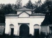 Знаменский женский монастырь - Осташков - Осташковский городской округ - Тверская область