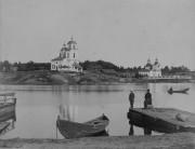 Церковь Сретения Господня - Соломенное - Петрозаводск, город - Республика Карелия