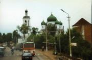 Боголюбский женский монастырь - Боголюбово - Суздальский район - Владимирская область