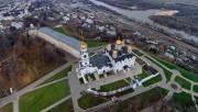 Кафедральный собор Успения Пресвятой Богородицы - Владимир - Владимир, город - Владимирская область