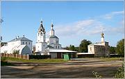 Николо-Волосовский епархиальный женский монастырь - Волосово - Собинский район - Владимирская область