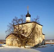 Борисоглебский монастырь. Церковь Бориса и Глеба - Кидекша - Суздальский район - Владимирская область