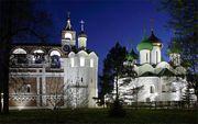 Спасо-Евфимиевский монастырь - Суздаль - Суздальский район - Владимирская область