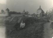 Суздаль. Спасо-Евфимиевский монастырь