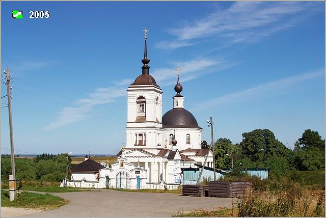 Никольский женский монастырь, Новое