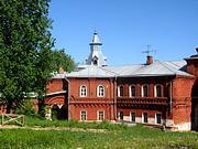 Смоленско-Зосимова пустынь - Арсаки - Александровский район - Владимирская область