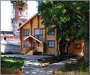 Троицкий Стефано-Махрищский женский монастырь - Махра - Александровский район - Владимирская область
