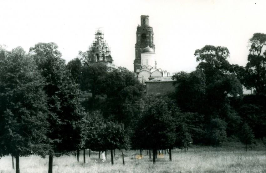 Благовещенский женский монастырь, Киржач