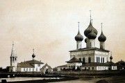 Собор Феодоровской иконы Божией Матери - Ярославль - Ярославль, город - Ярославская область