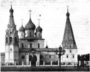 Церковь Илии Пророка - Ярославль - Ярославль, город - Ярославская область