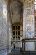 Церковь Усекновения главы Иоанна Предтечи в Толчкове - Ярославль - Ярославль, город - Ярославская область