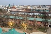 Спасо-Преображенский монастырь - Ярославль - Ярославль, город - Ярославская область