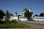 Введенский Толгский женский монастырь - Толга - Ярославль, город - Ярославская область
