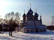 Собор Воздвижения Креста Господня - Тутаев - Тутаевский район - Ярославская область