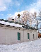 Церковь Покрова Пресвятой Богородицы - Тутаев - Тутаевский район - Ярославская область