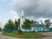 Тутаев. Покрова Пресвятой Богородицы, церковь