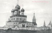 Собор Воскресения Христова - Тутаев - Тутаевский район - Ярославская область